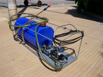 mini fumigar 40 lts 12v