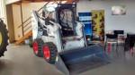 MINICARGADORA WECAN 650A 0KM, Alariel Tractores S.A., venado tuerto