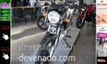 YBR 125 ED, AMERICAN MOTORS SRL, venado tuerto