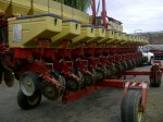 sembradora gherardi g300 de 14 a 52 autotrailer, APACHE CIGNOLI HNOS, Venado Tuerto