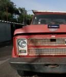 C60 VOLCADOR, Automotores Ruta 8, venado tuerto