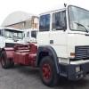 camion ch.largo con plato en Venado Tuerto