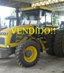 TRACTOR USADO PAUNY 280A, COMPAÑS MAQUINARIAS S.A., villa canas