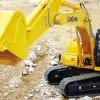 excavadora clg 920d en Venado Tuerto