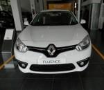 FLUENCE PH2 2.0 LUXE PACK 0KM, PAZ AUTOMOTORES S.R.L., Venado Tuerto