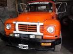 Bedford 350, TEDDY Y CARLOS CURTI, VENADO TUERTO
