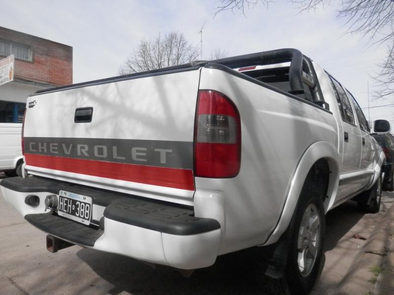 CHEVROLET - S10, CHEVROLET. Portal de Autos , Motos, Nautica y ...